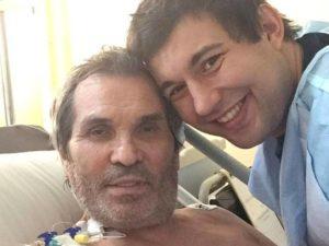 «Отца хотели убить»: сын Бари Алибасова раскрыл тайну его исчезновения