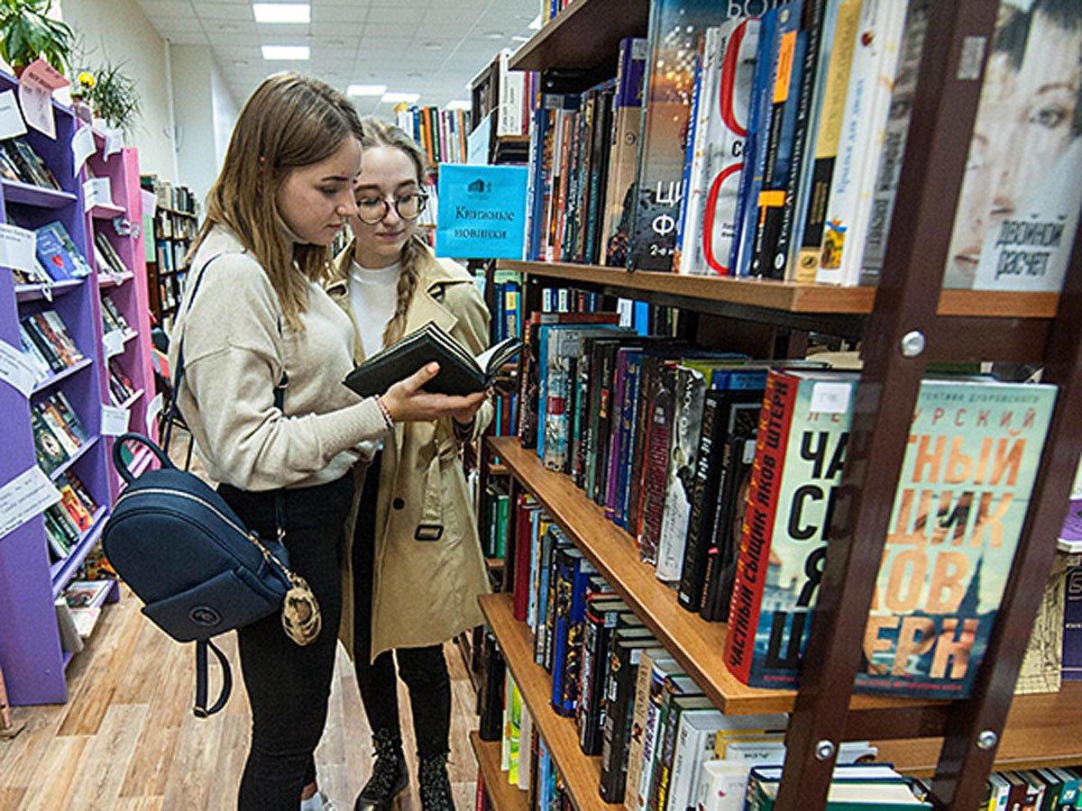 Библиотеки спрячут книги 18+