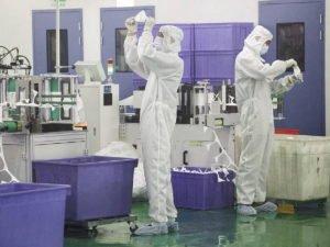 СМИ: Китай хранил образцы COVID-19 с 2012 года