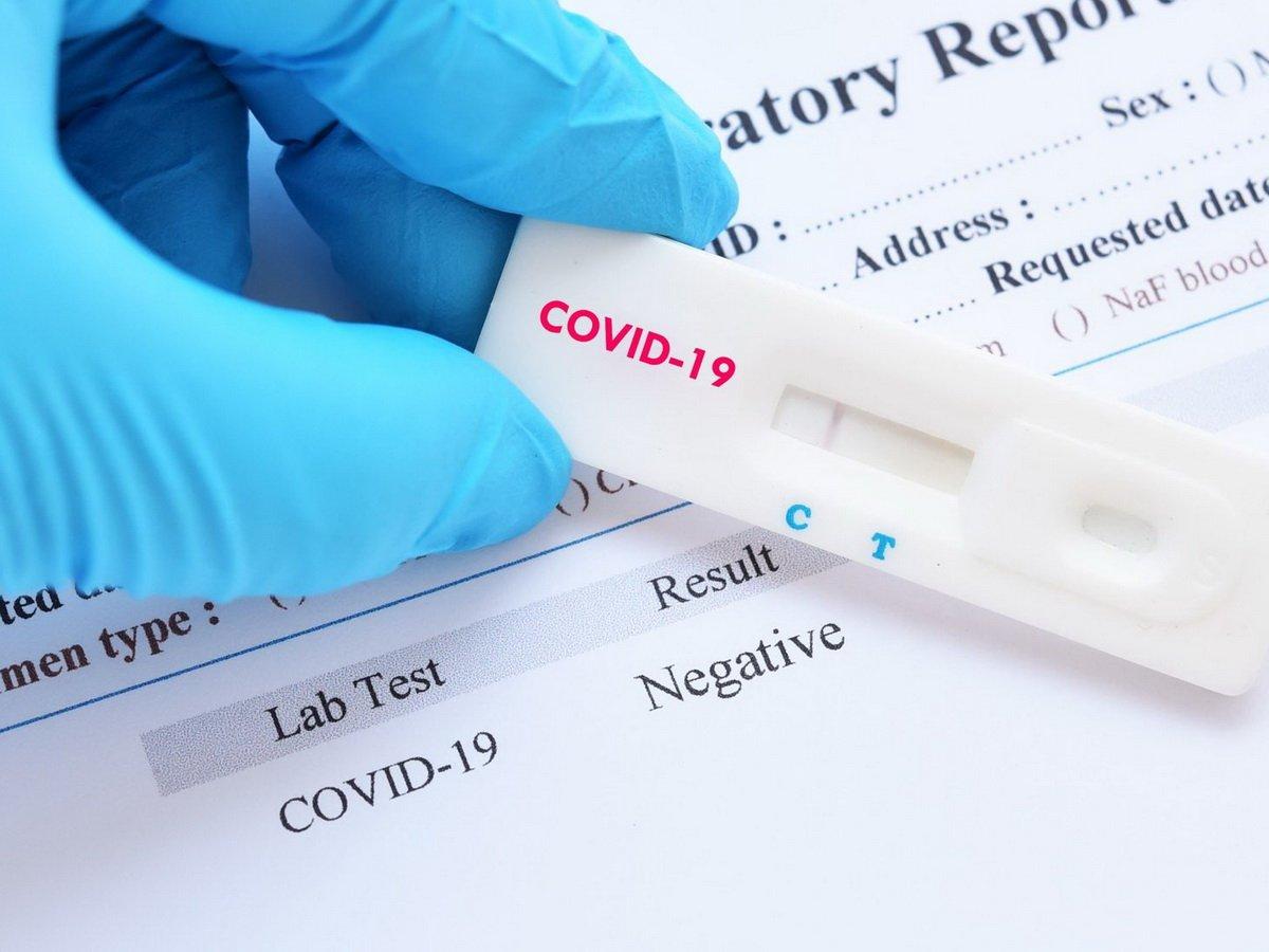 Испанцы остались без антител к коронавирусу