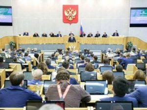 Депутаты Госдумы, заболевшие COVID-19, посещали ток-шоу