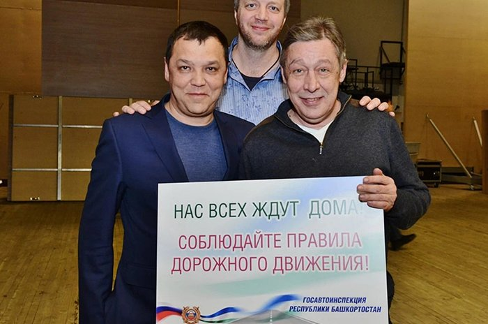 Ефремов не нарушает правила