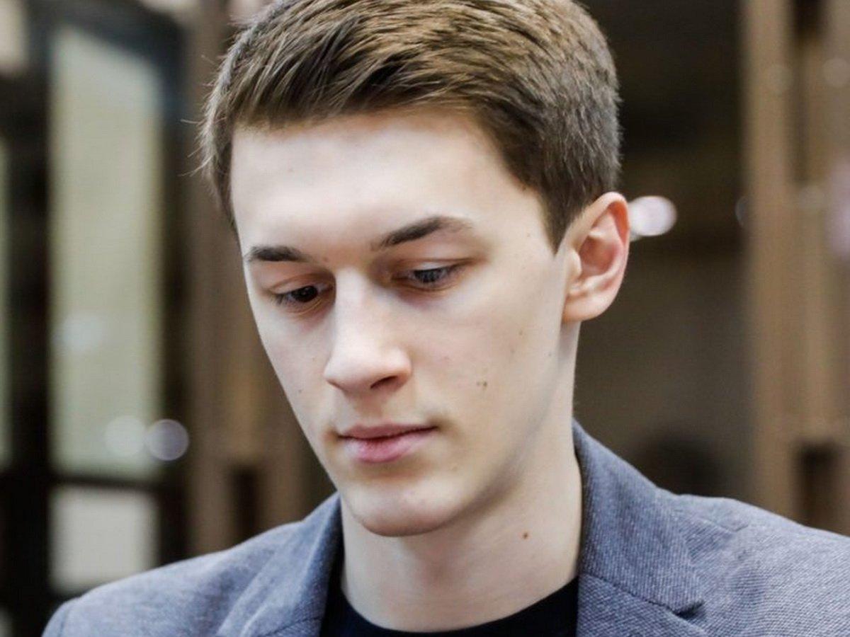 В Москве напали на Егора Жукова