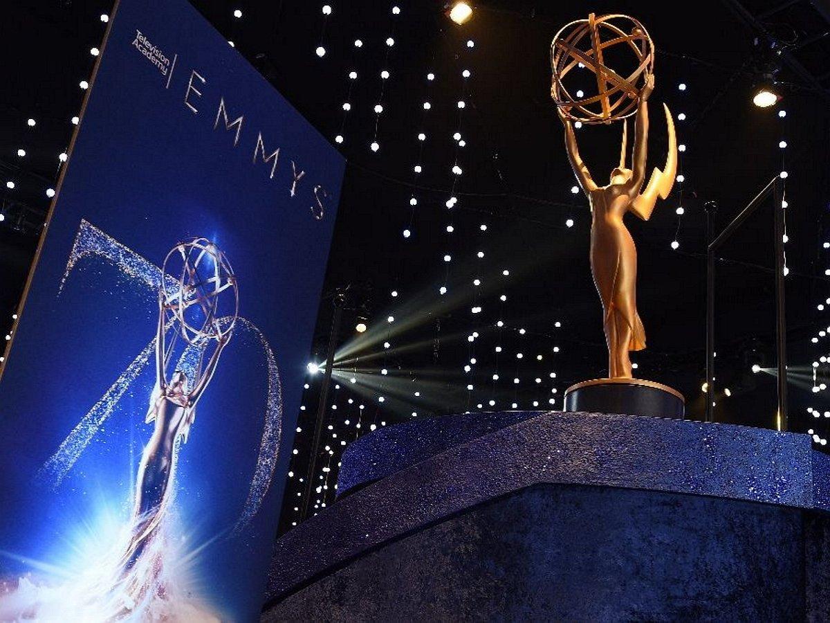 В США назвали номинантов на премию «Эмми»