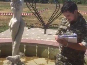 «Полезла за кепкой»: под Волгоградом 9-летнюю девочку убило током в фонтане