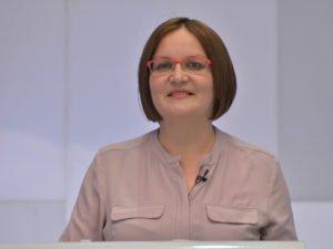Обыски у депутата Юлии Галяминой