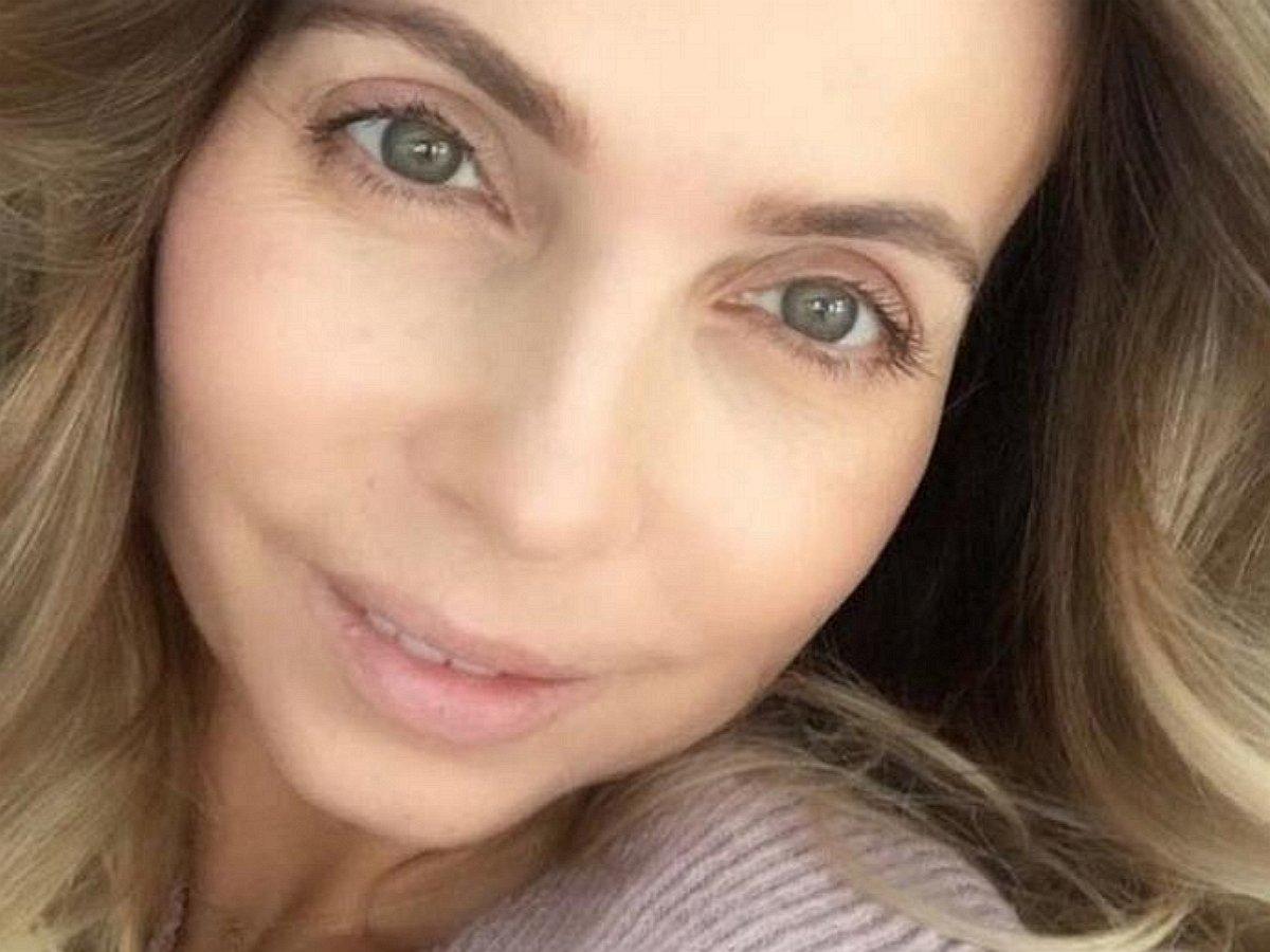 Жена Газманова восхитила Сеть роскошным декольте