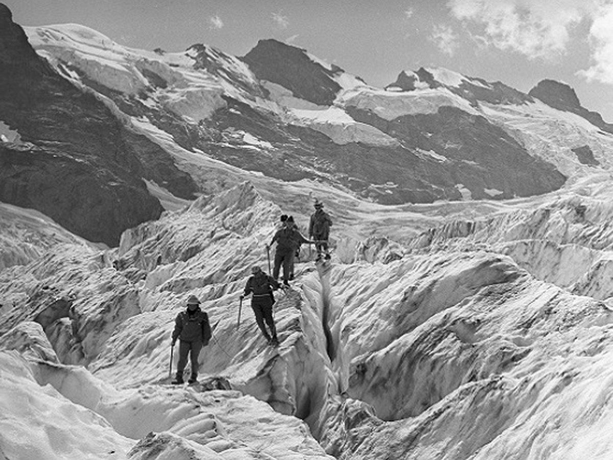 Гибель альпинистов на Памире в 1990 году