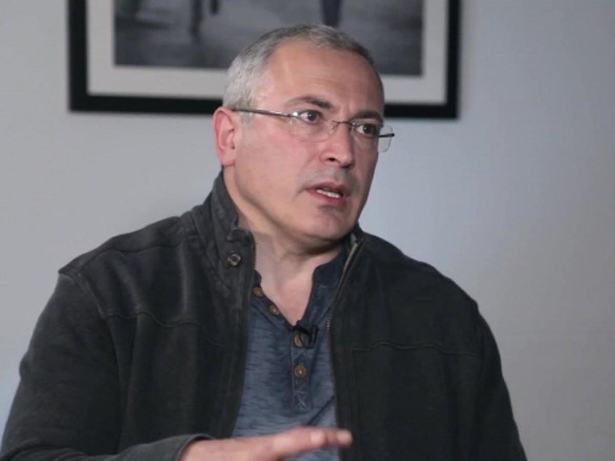 Ходорковский назвал «издевательством» раздачу гектаров в Арктике