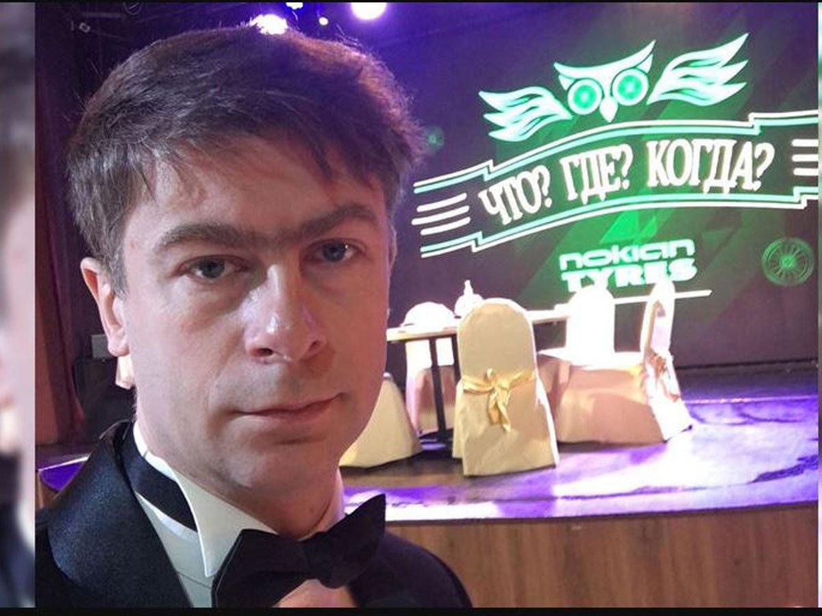 Игрока ЧГК обвинили в сексе с несовершеннолетней