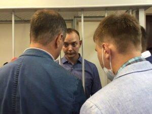 Ивана Сафронова арестовали по делу о госизмене: адвокат озвучил обвинения