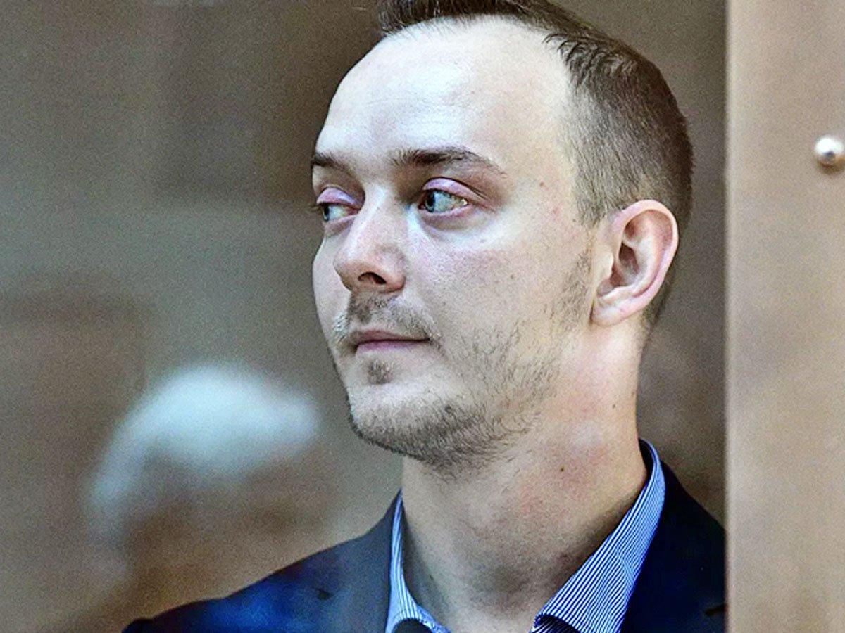 Суд удалил из решения по Сафронову сотрудничество с Чешской разведкой