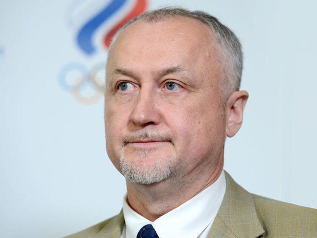 Глава РУСАДА Юрий Ганус опасается за свою жизнь