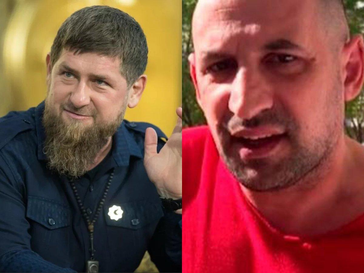 Кадыров высказался об убийстве Умарова