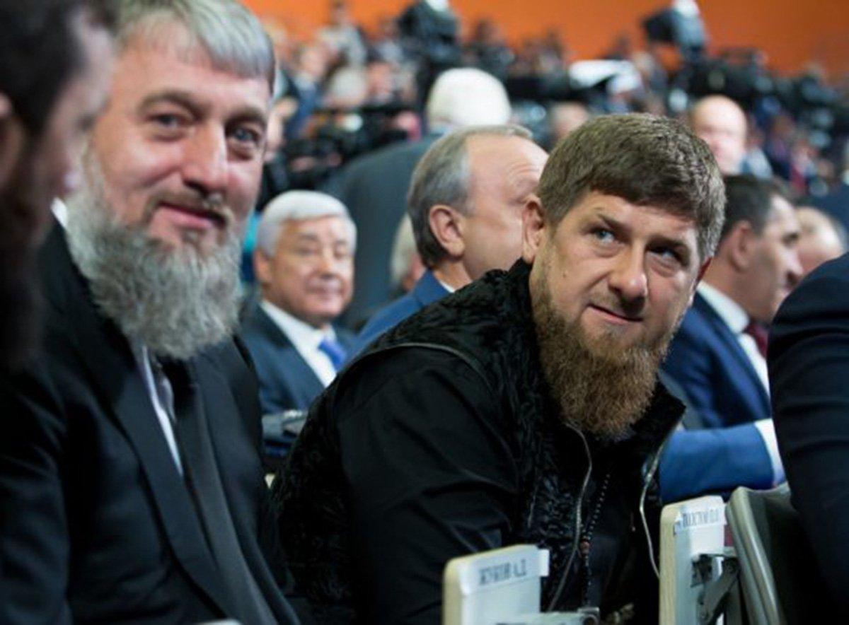 Руководство Чечни зарабатывает миллионы долларов на крышевании бизнеса