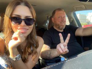 Телеведущий Константин Ивлев женится спустя две недели после развода