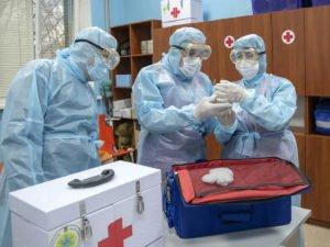 Во Владимирской области зафиксировано повторное заражение коронавирусом