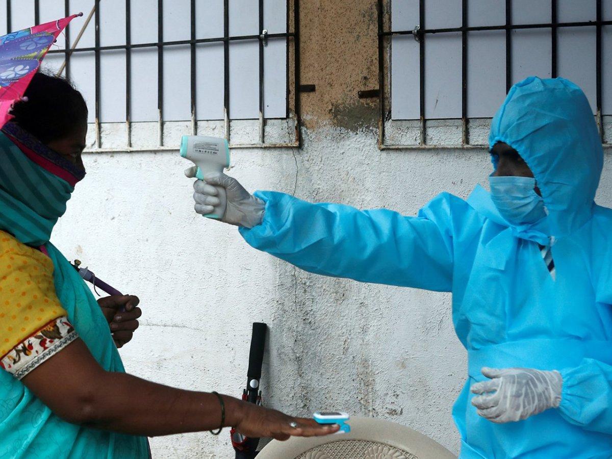 Ученые призывают ВОЗ признать передачу коронавируса повоздуху