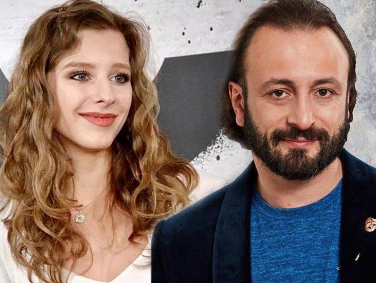 «Ей было 17 лет»: СМИ выяснили детали романа Авербуха и Арзамасовой