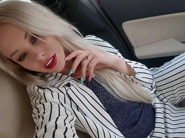 Лола Тейлор
