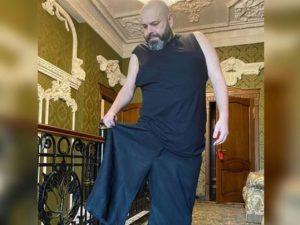 «Была операция»: врач раскрыл секрет похудения Максима Фадеева
