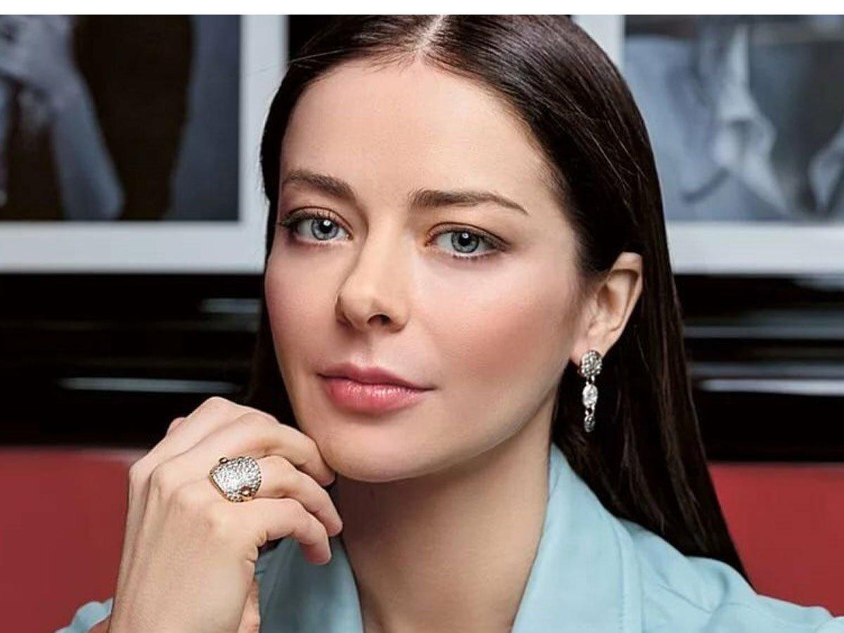 Марина Александрова порадовала поклонников фото повзрослевшей дочки