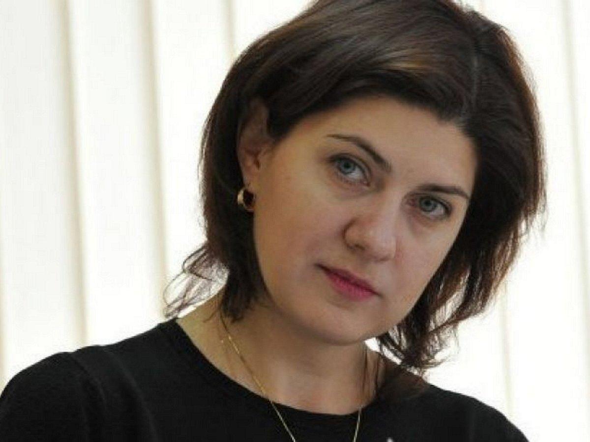 Замминистра образования и науки Лукашевич задержана по делу об афере на 40 млн