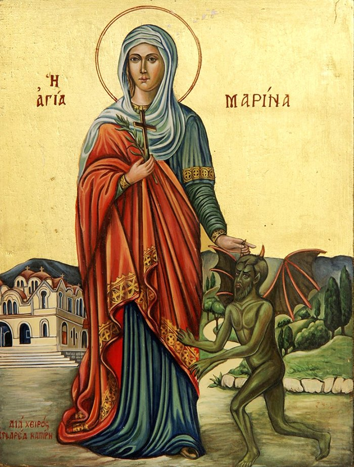 Марина Лазоревая 30 июля
