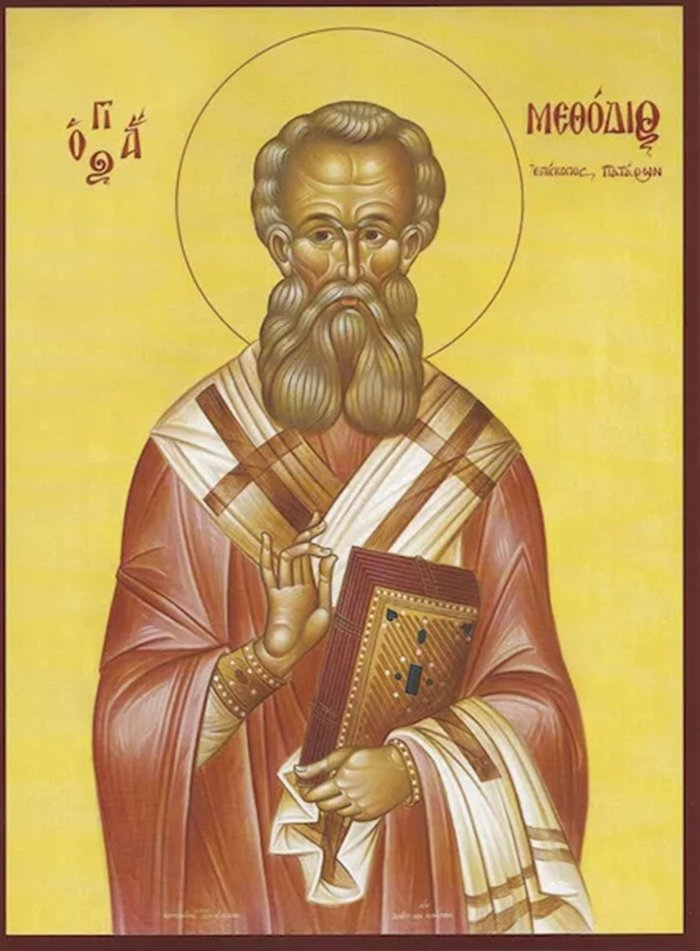 Мефодий Перепелятник