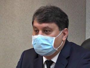 Мэр Норильска обвинил власти в занижении статистики по COVID-19