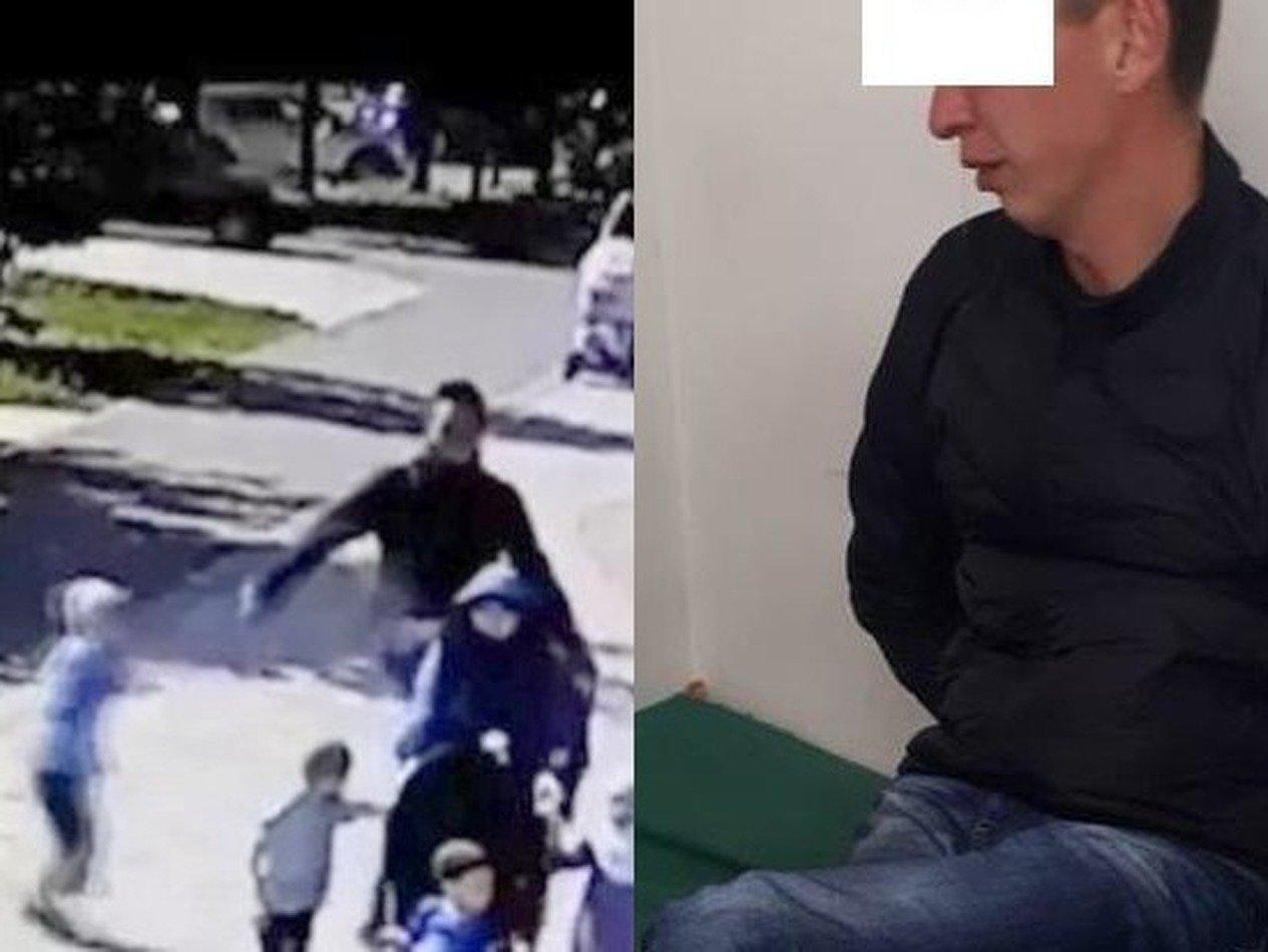 «Из-за ненависти к полу»: в Татарстане мужчина запинывал женщин в парке