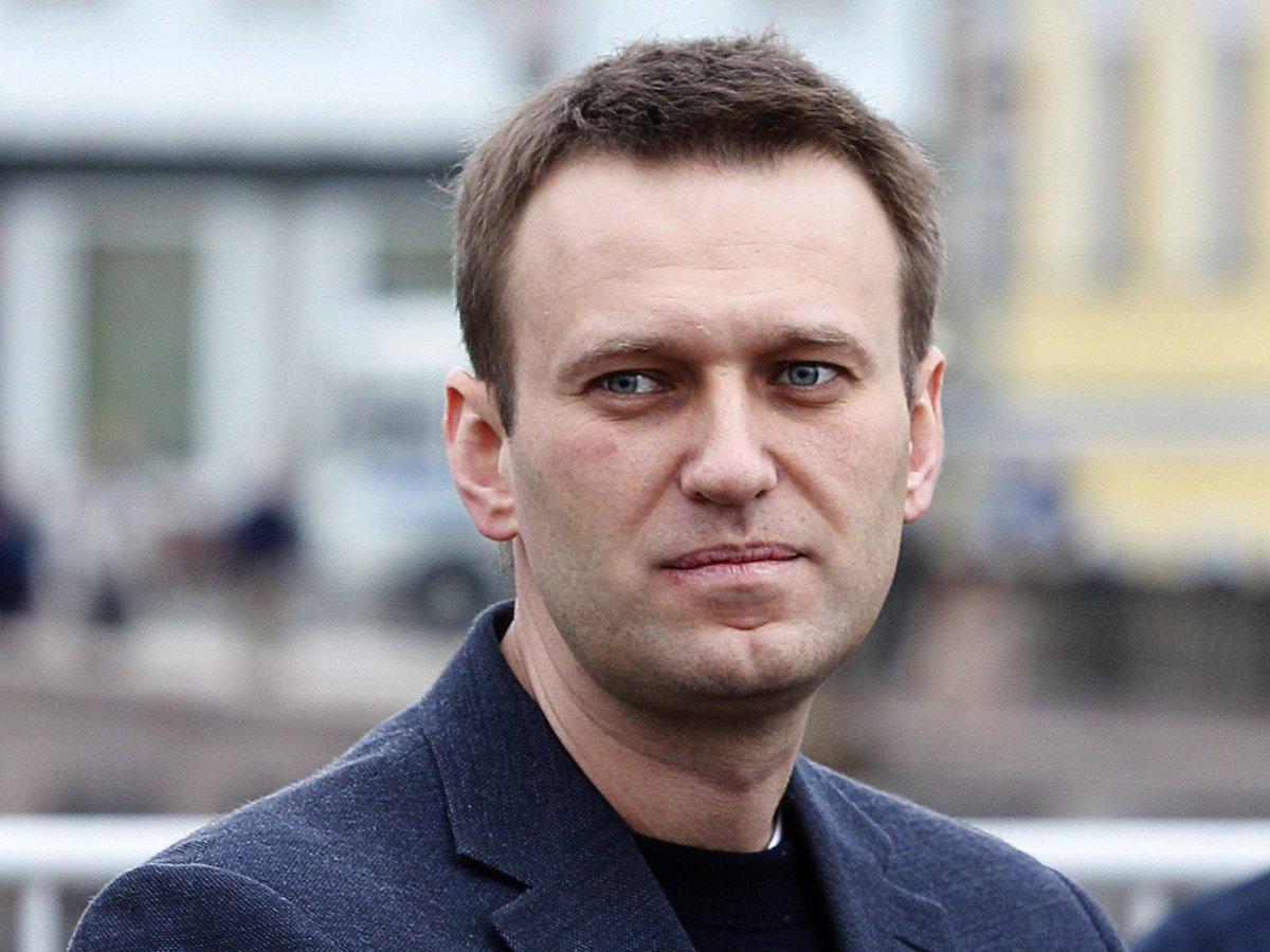 Навальный опубликовал декларацию о доходах