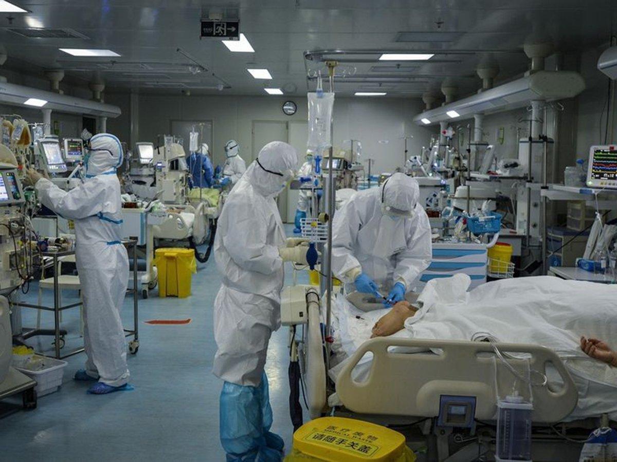 Во Вьетнаме зафиксирована новая вспышка опасного вируса
