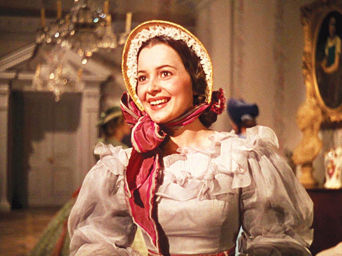 Оливия де Хэвилленд умерла в возрасте 104 лет