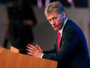 Песков ответил Жириновскому про коробки с деньгами