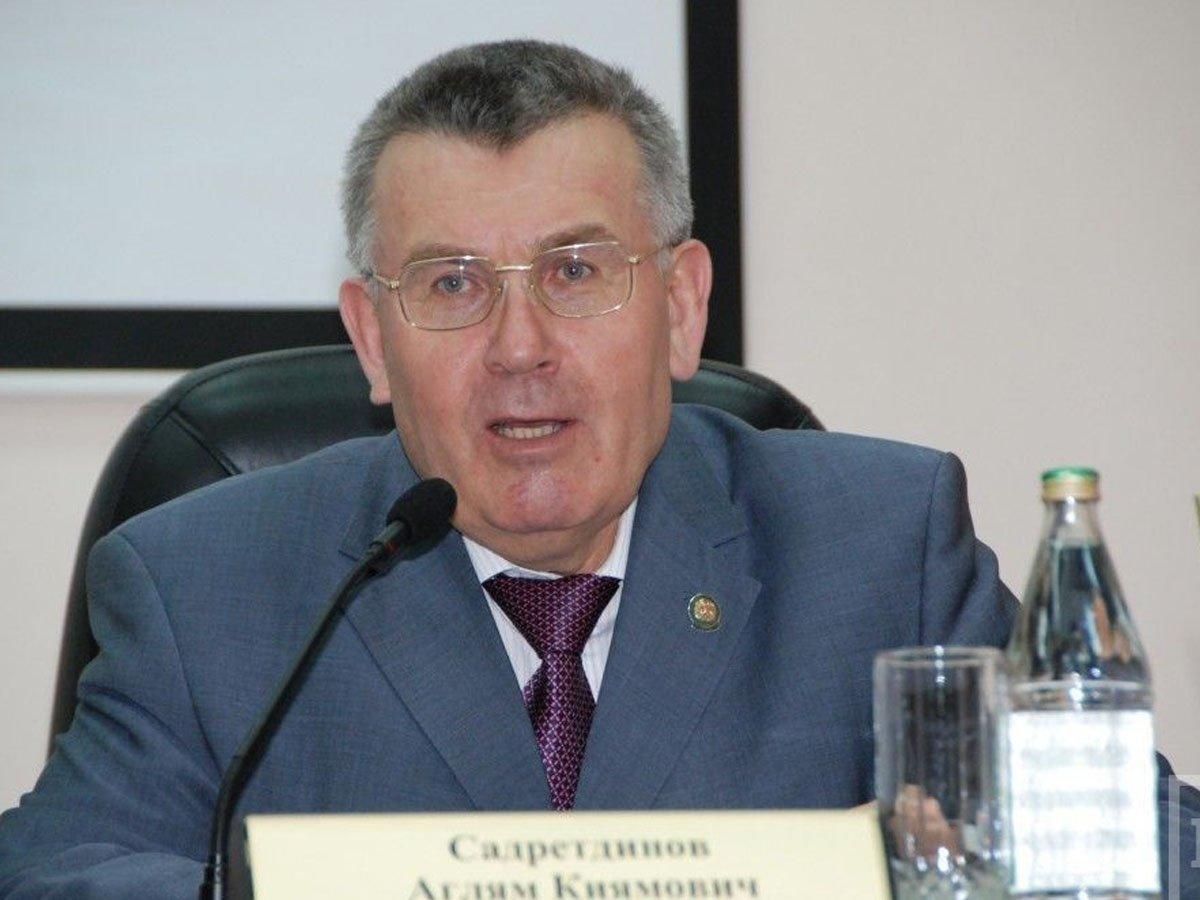 Экс-министр Татарстана задержан за организацию убийств
