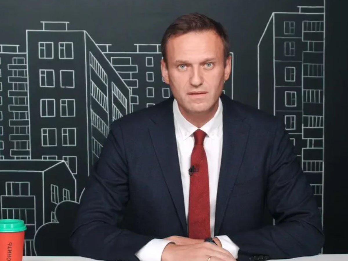 Пригожин пригрозил Навальному