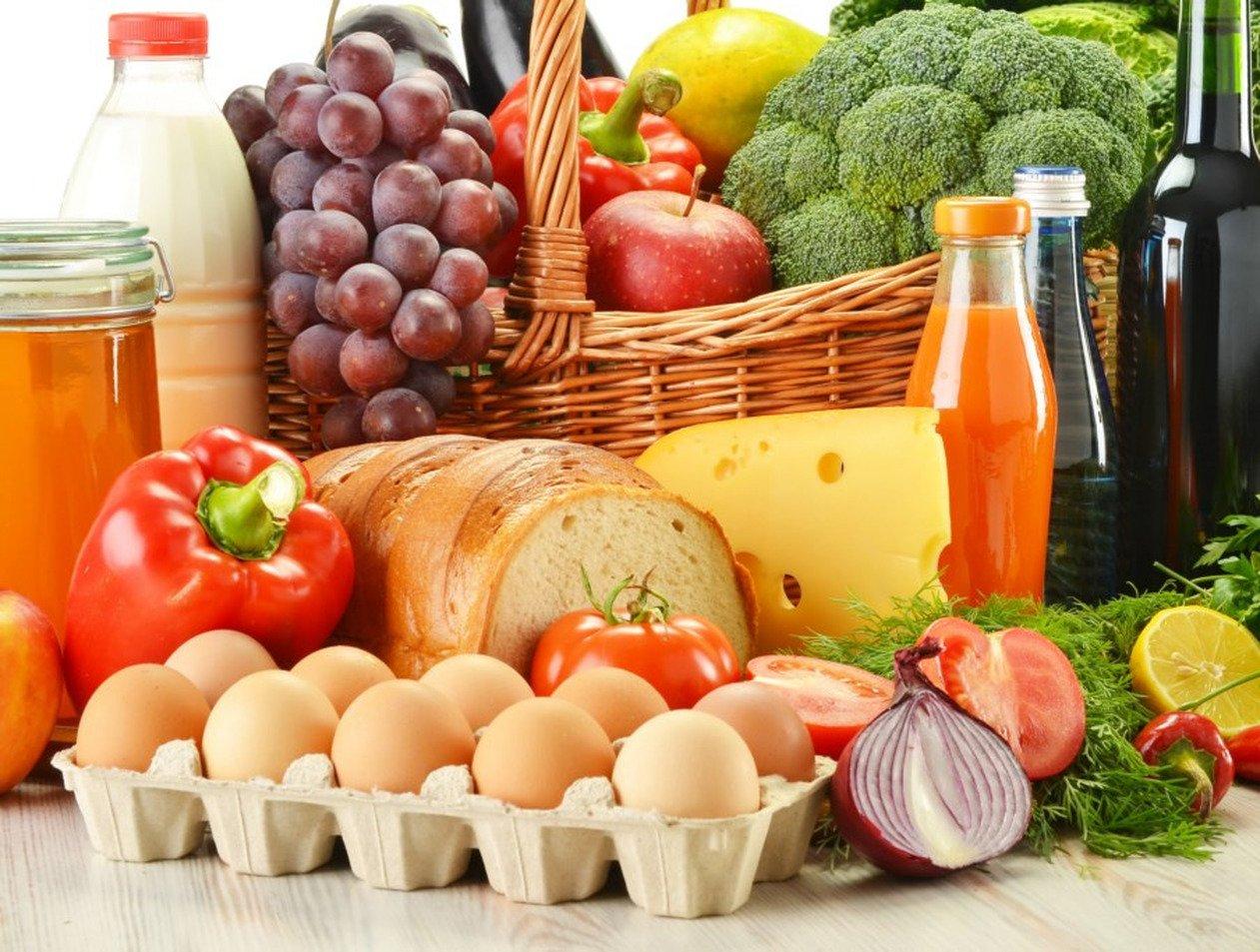 Названы вредные продукты, вызывающие зависимость