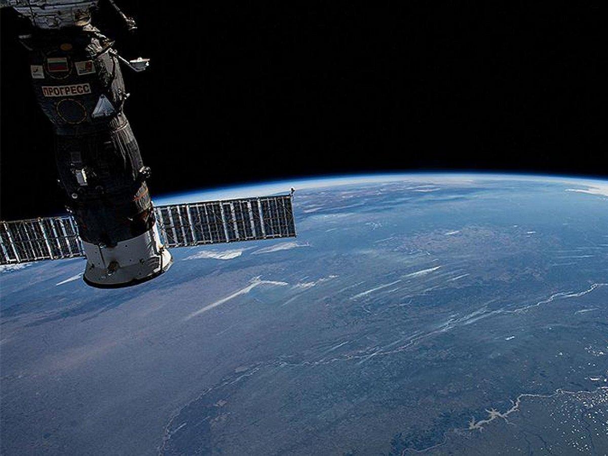 «Прогресс МС-15» установил рекорд по времени полёта к МКС
