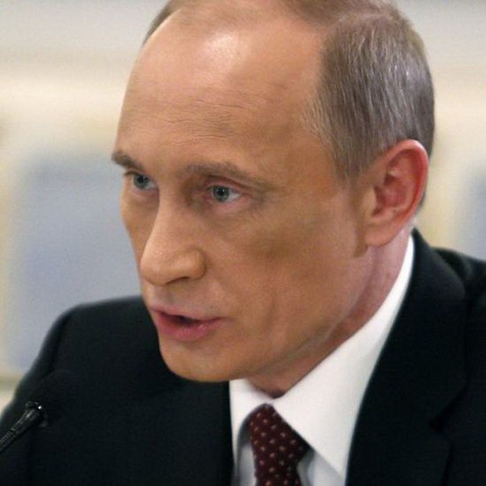Владимир Путин серьезно болен?