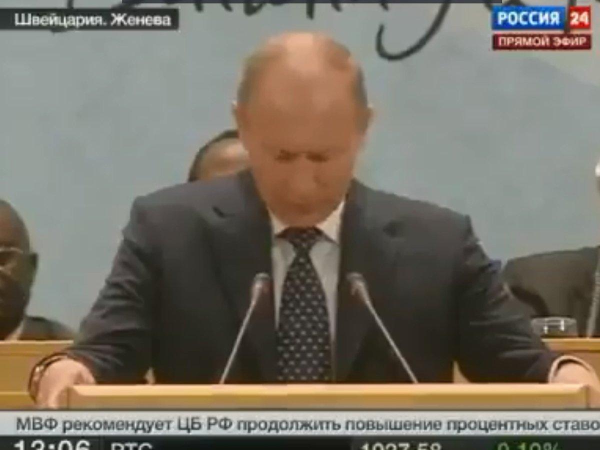 Путин обещал ввести Россию в пятерку крупнейших экономик к 2021 году