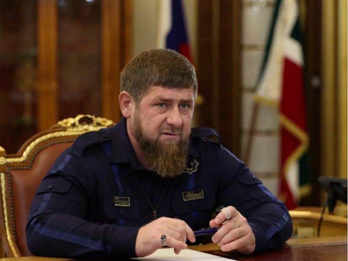Рамзан Кадыров попал в черный список Госдепа