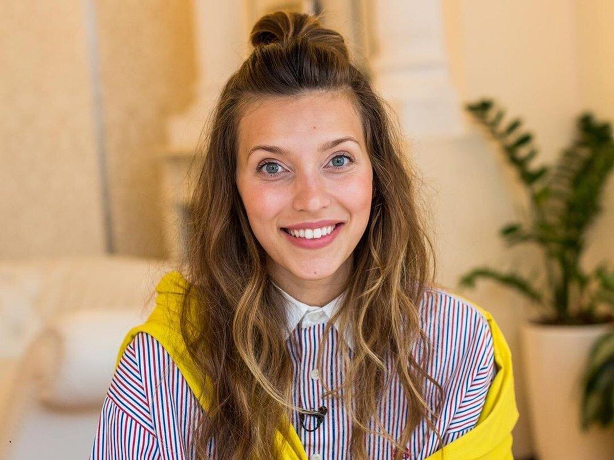 Регина Тодоренко будет вести рубрику о путешествиях на радио