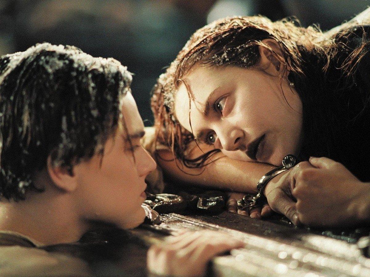Другой финал киноленты Титаник