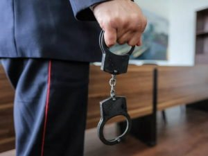 СКР задержали старшего следователя по делу Навального за взятку