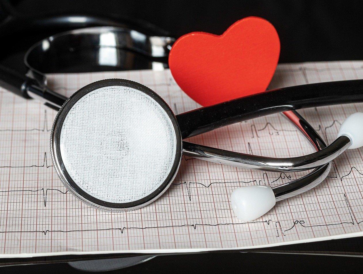 Назван препарат, спасающий от инсульта и сердечного приступа