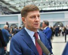 Сергею Фургалу предъявлено обвинение