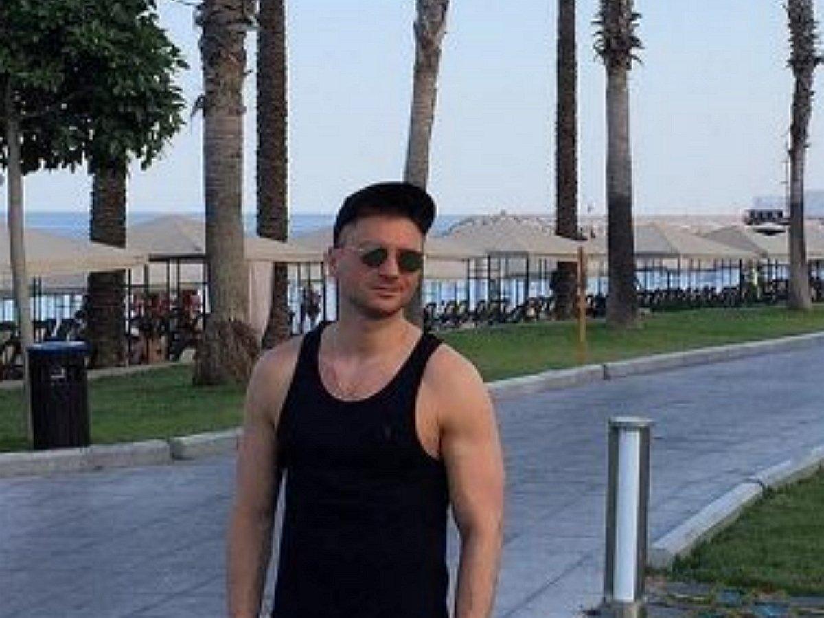Сергея Лазарева засняли в компании бойфренда на отдыхе в Сочи
