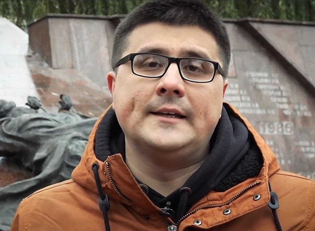 Сергей Простаков
