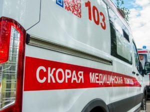В Норильске скорой помощи запретили выезжать к пациентам с COVID-19